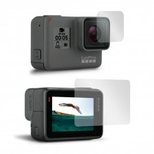 Screen Protector pre (HERO5,6 Black)