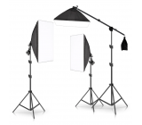 Softbox set